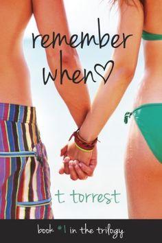 Free Kindle Book - [Romance][Free] Remember When (The Remember Trilogy Book Book Show, Book 1, Love Book, Ya Books, Good Books, Books To Read, Teen Romance Books, Romance Ebooks, Books For Teens