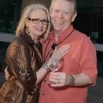 Congratulations to Jim and Vicki White for another outstanding event - Savor Dallas this year was one of our favorites!