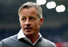 Schalke fired up for Dortmund derby,says Schalke coach Jens Keller