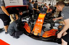 フェルナンド・アロンソ、PU交換で35グリッド降格ペナルティ / F1日本GP  [F1 / Formula 1]
