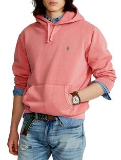 Polo Ralph Lauren   Long Sleeve Knit Sweatshirts