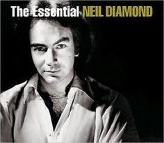 Essential Neil Diamond