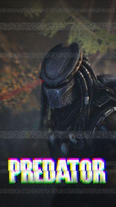 Predator - on DeviantArt Predator Mask, Alien Vs Predator, Tattoed Girls, Sci Fi Movies, Illustrations And Posters, Horror Art, Aliens, Archive, Fox