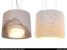 M1 paper design | Maud Vantours
