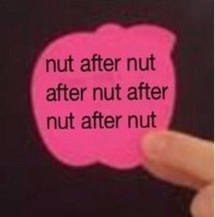 Let me nut 🥜 in ur butt jk u would have THOT Freaky Memes, Stupid Memes, Freaky Quotes, Stupid Funny, Cute Memes, Dankest Memes, Funny Memes, Under Your Spell, Mood Pics