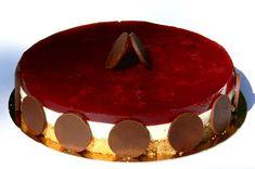 Třešňovo-jogurtový dort Tiramisu, Cake, Ethnic Recipes, Kuchen, Tiramisu Cake, Torte, Cookies, Cheeseburger Paradise Pie, Tart