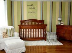 Habitacion para bebes