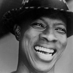 Keb' Mo' --  the joyous blues