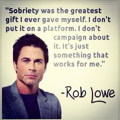 Sobriety is a wonderful gift. Call us 844-I-CAN-CHANGE if you or a loved one is struggling with drug or alcohol addiction. @sobrietyforwomen #addiction #recovery #wecanallchange