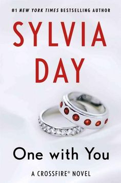 FROM #1 INTERNATIONAL BESTSELLING AUTHOR SYLVIA DAY The final chapter in the global blockbuster Crossfire quintet Gideon Cross. Falling in love with him was the easiest thing Ive ever done. It happene