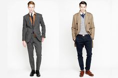 J. Crew Autumn/Winter 2013
