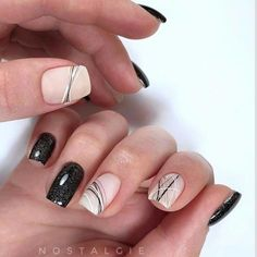 40 Inspiring Short Square Matte Acrylic Nails Design Ideas That You Must Try Nail Art Matte Acrylic Nails, Square Acrylic Nails, Gel Nail Art, Short Nail Designs, Acrylic Nail Designs, Nail Art Designs, Nails Design, Elegant Nails, Stylish Nails