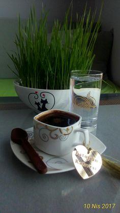 Kalpli isme özel kahve kulp süsü