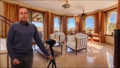 2) - TIPS for Interior Photography