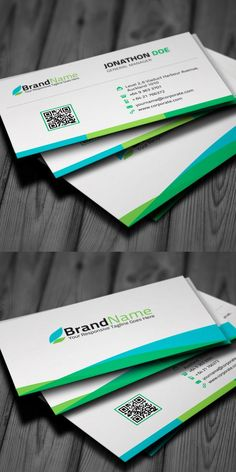 867 best business card designs images on pinterest in 2018 new corporate business card templates fbccfo Gallery