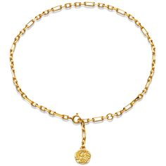 Our Ama anklet has a chunky detail of a pendant, which is an elegant twist for your summer outfit. Length: 27 cm, can be adjusted to 25 cm Material: Sterling silver plated with 18 carats of gold. Silver Accessories, 1 Carat, Anklet, Gold Necklace, Pendants, Gemstones, Sterling Silver, Diamond, Jewelry