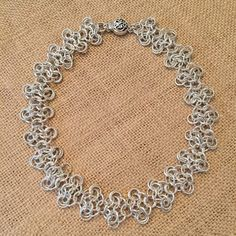 """*new* 16"""" Hand Made Sterling Silver Statement Necklace. Get the lowest price on *new* 16"""" Hand Made Sterling Silver Statement Necklace and other fabulous designer clothing and accessories! Shop Tradesy now"""