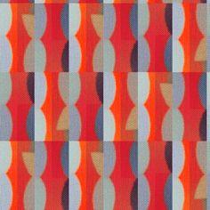 Red fantasy1 fabric by miamaria on Spoonflower - custom fabric