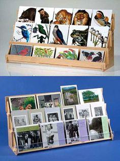 Greeting Card Displays