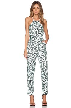 20 Jumpsuits to Put You in the Spring Spirit via Brit + Co.