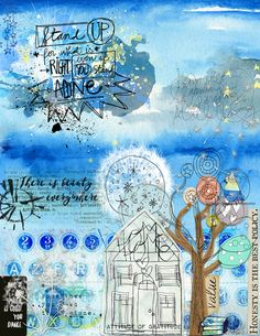 https://flic.kr/p/NToEbM | [GRATITUDE] VALUES & BELIEFS | For 30 Days of Gratitude, an art journaling challenge at The Lilypad.   Elements from Nanci Rowe Janitz (M3_Nov15); Kristin Aagard (OWHD); Valorie Wibbens (OWHD); Little Butterfly Wings (M3_Sept16, OWHD2, M3_Jul15 AddOn, & M2_Nov15); Paula Kesselring (M3_Nov15); Anna Aspnes (ArtPlay City Limits); Tangie Baxter (Prose & Proverbs); Dawn Inskip (OWHAD1); and Grateful Glam Brushes. #artjournal #digitalartjournaling #digitalart #the_