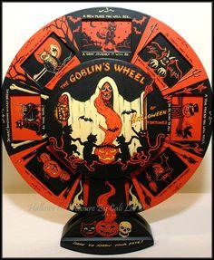 The Goblin's Wheel by Cali Lee