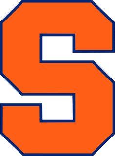Syracuse Orange Football Team Logo