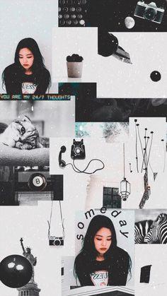 Heart Iphone Wallpaper, Lisa Blackpink Wallpaper, Locked Wallpaper, Flower Wallpaper, Wallpaper Backgrounds, Wallpapers Kpop, Cute Wallpapers, Aesthetic Pastel Wallpaper, Aesthetic Wallpapers