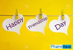 Happy Friendship Day 2017   Friendship Quotes Images HD   PhoneRave.com