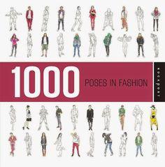 Neoverso: [Descarga] 1000 Poses en Fashion.