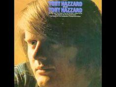 Fade Away Maureen - Tony Hazzard (1969)