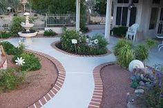 Image result for Driveway garage tile Brick, Tile, Sidewalk, Garage, Design, Decor, Carport Garage, Mosaics, Decoration
