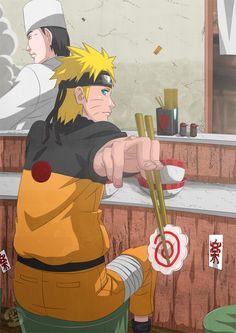 """I am """"Naruto"""""""