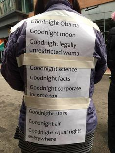 Good Night Moon for 2017 Protest Signs, Good Night Moon, Intersectional Feminism, Equal Rights, Faith In Humanity, Look At You, Social Issues, Social Justice, Thought Provoking