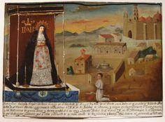 Nuestra Señora de la Soledad - El Perú necesita de Fátima