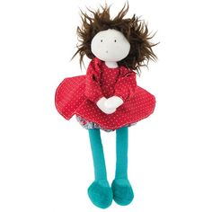 #Pop Louison Les #Coquettes - #MoulinRoty #doll #toys #littlethingz2