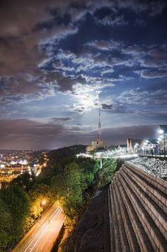 Mt Washington Pittsburgh, PA