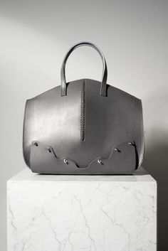 The Jane Morris bag designed by Laura Geoghegan.