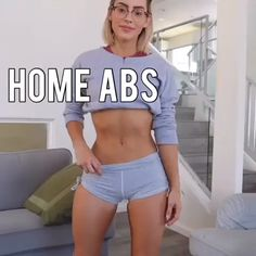 Daily abs and core workout for women This killer tummy-cinching routine works magic on muffin tops and that soft belly pooch and will leave your tummy tight and toned in two weeks! Fitness Workouts, Fitness Herausforderungen, Sport Fitness, Health Fitness, Physical Fitness, Muscle Fitness, Fitness Fashion, Workout Routines, Female Fitness