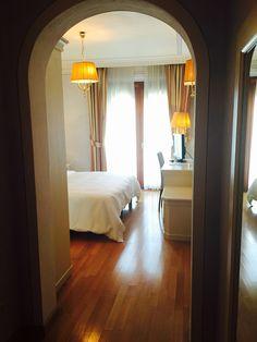 """Double room """"I tetti delle Rive"""""""
