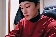 I Love Him, My Love, Taemin, Boy Groups, Rain Jacket, Windbreaker, Boys, Cute, People
