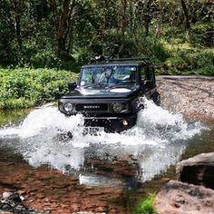 Jimny 4x4, Adventure 4x4, Suzuki Jimny, Bank Holiday Weekend, Offroad, Diving, Instagram, Autos, Off Road