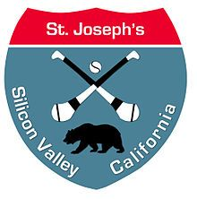 St Joseph's Hurling Club, Silicon Valley, California, USA Silicon Valley California, California Usa, St Joseph, Crests, Club