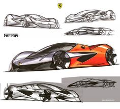 New Luxury Cars, Sketches Of Love, Islamic Art Calligraphy, Hand Sketch, Car Drawings, Transportation Design, Automotive Design, Fast Cars, Designs To Draw