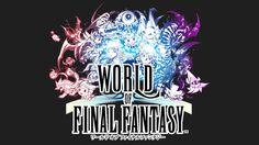 Prismelody: Blitz Off!/ Zanarkand - World of Final Fantasy Music Extended