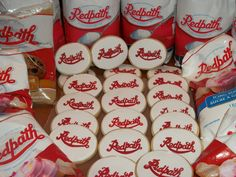 Redpath Sugar Cookies
