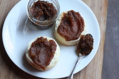 Apple butter, Butter recipe and Apples on Pinterest