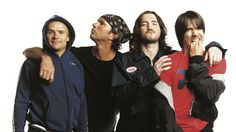 red hot chili peppers  full hd