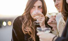 ¿El alcohol disminuye tus miedos?