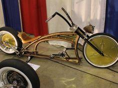 ❦  Custom Bike